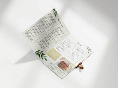 Vincents-catering-leaflet-1